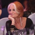 Photo of Sheila Duffy.
